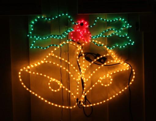 Julens klockor ring...