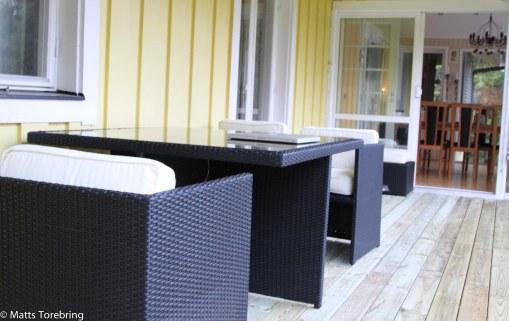 En skön och mycket praktisk möbel