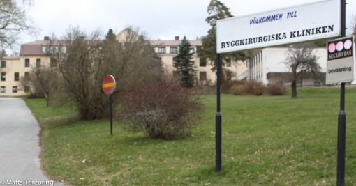 Vi har en kund i Strängnäs sedan många år