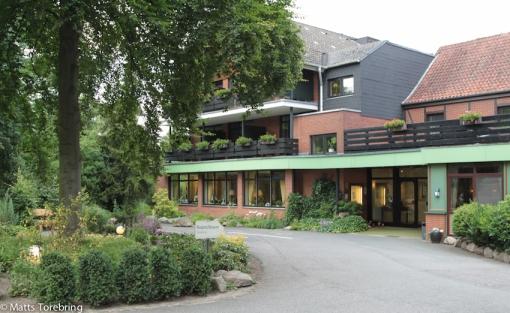Ett riktigt fint hotell