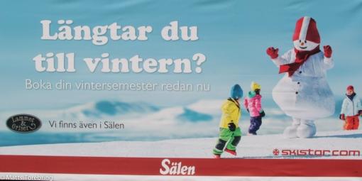 Lammet & Grisen finns även i Sälen.