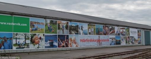 Nästa sommar skall Gotlandsbåtarna lägga till här