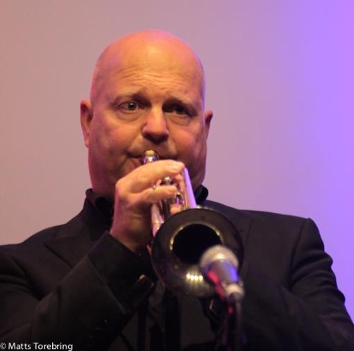 Magnus Johansson trumpet