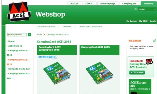 2015 års katalog beställd