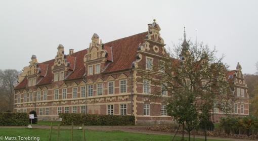 Slottet på Gunnarstorp