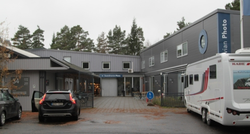 Scandinavian Photo Tallvägen Bankeryd