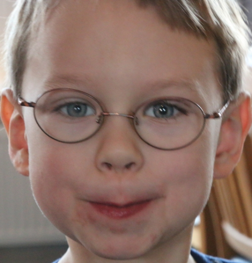 Nellys storebror Linus