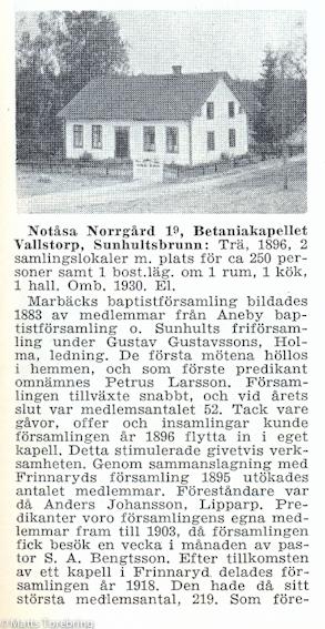 Fakta från boken Sveriges Bebyggelse  på1950- talet