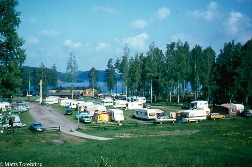 Pinnarps Camping Kisa