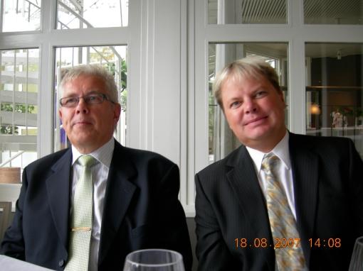Far & Son 2007