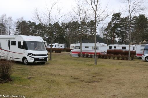 Tånga Hed Camping