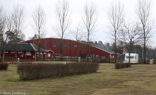 Tångahallen