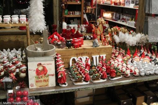 Jätteroliga julsaker som man inte ser annars