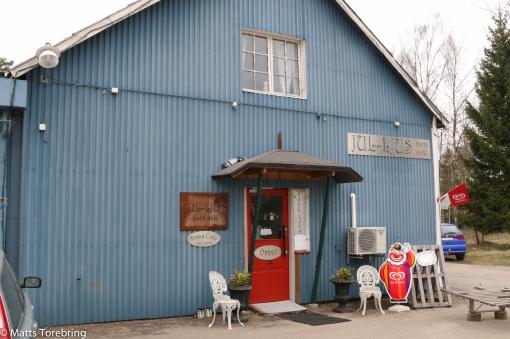 Julljus & Annas Café