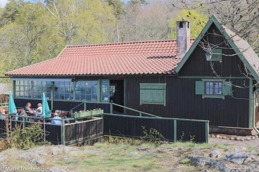 Kaffestugan på Grännaberget