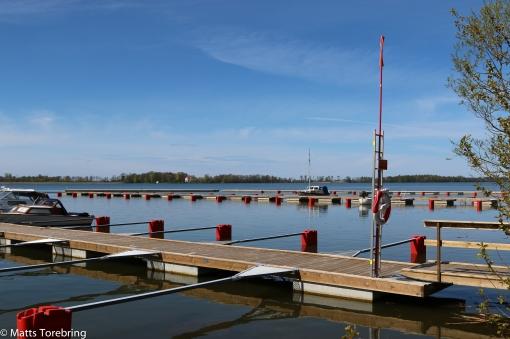 Nya båtplatser