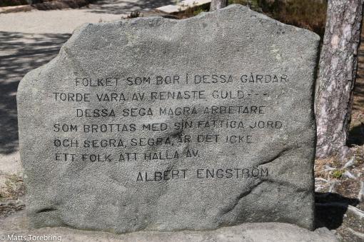 Kloka ord av Albert Engström