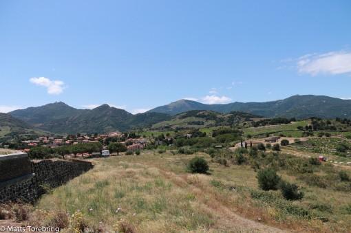 Pyrenéerna