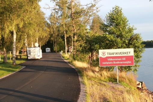Från Korsberga åkte vi till Lindshammmar
