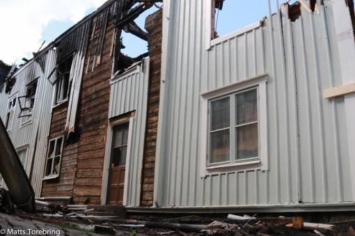 Branden i Eksjö 2015-08-16