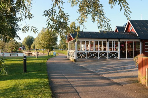 Café & Restaurang Bryggan