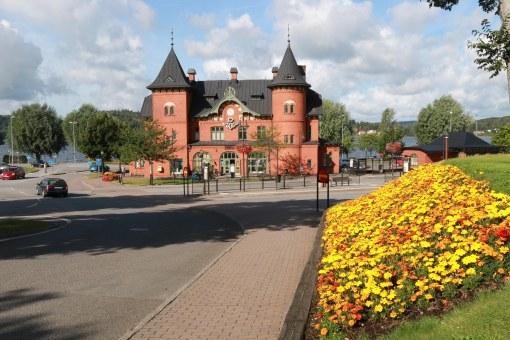Turistbyrån Ulricehamn