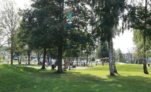Ulricehamnsparken