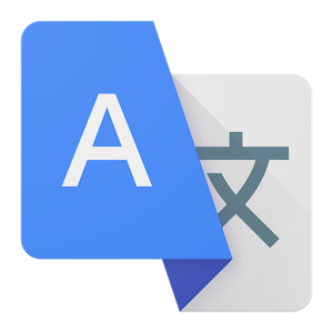 Min nya Translate app