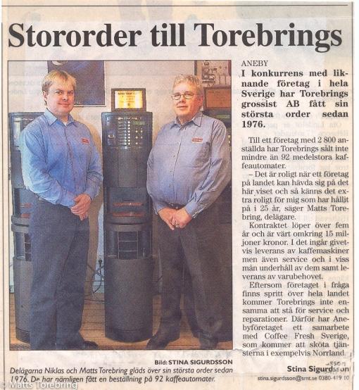 Stororder 2002