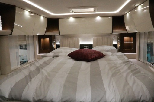 Qweensbed Concord Liner