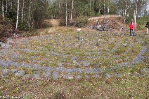 En labyrint