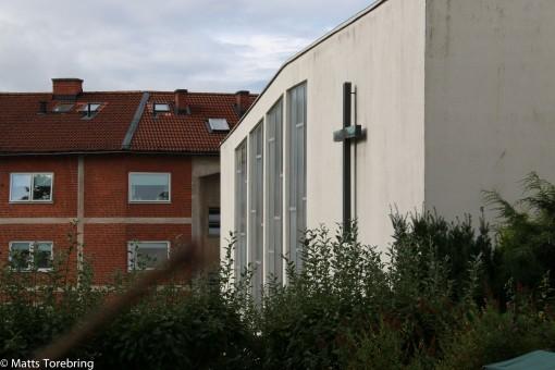 Söndagsförmiddagsgudtjänst i Pingstkyrkan Osby