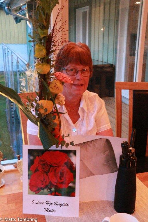 Grattis Birgitta på din dag.