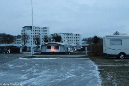Helsingør Camping