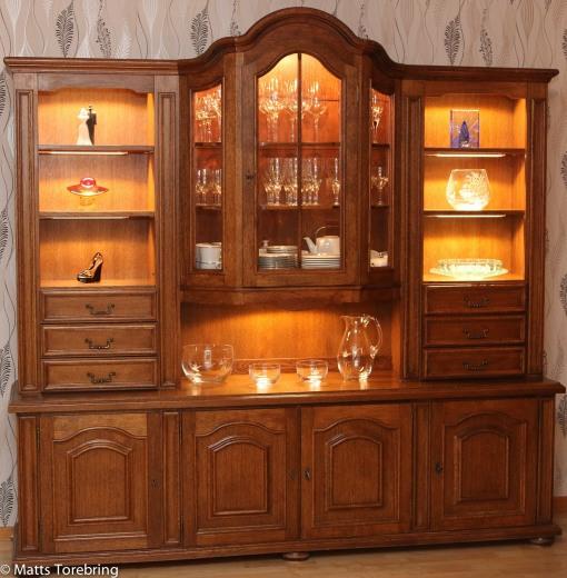 Vår gamla bokhylla i Carpatiserien