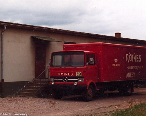 roines